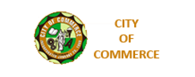 City of Commerce