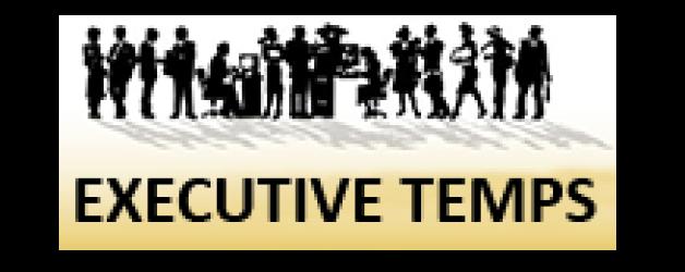Executive Temps