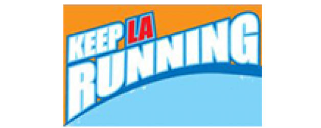 Keep LA Running