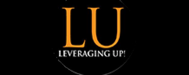 Leveraging Up!