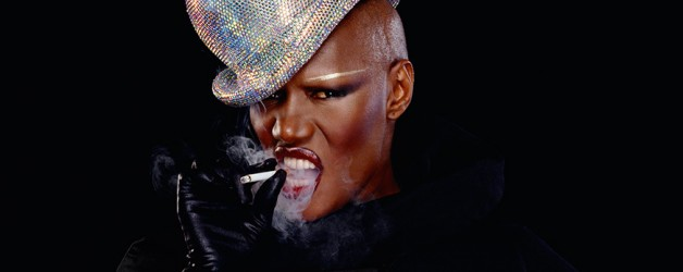 Hollywood Bowl: Grace Jones!