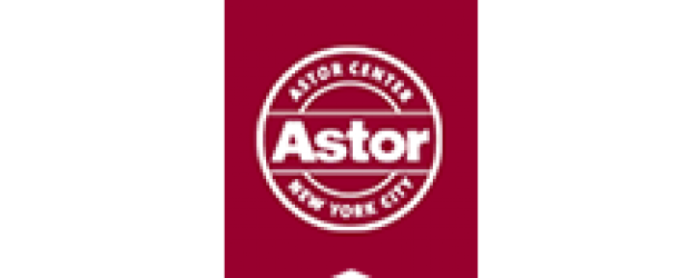 Astor Center New York