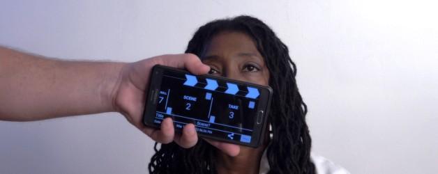 The Crazy Black Woman – Second Shoot