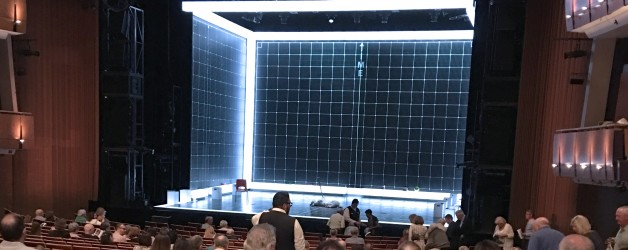 The Curious Incident… at the Ahmanson