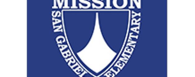 Mission San Gabriel Elementary School